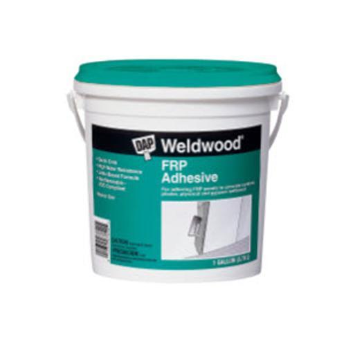 DAP Weldwood FRP Adhesive - 4 Gallon