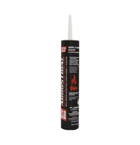 Grip-Rite Acoustical Smoke & Sound Sealant - 29 oz Tube