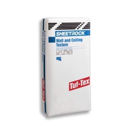 USG Sheetrock Brand Tuf-Tex Wall and Ceiling Texture - 50 lb Bag