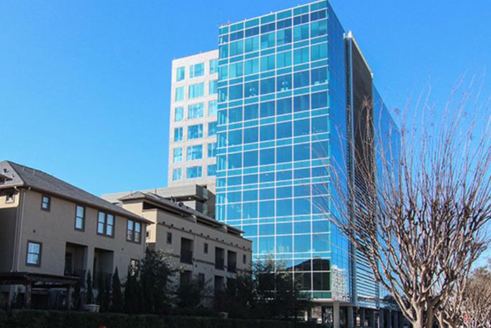 City Center Five