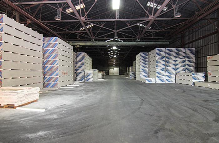 Tejas Materials, Inc  - Drywall