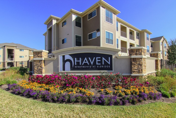 The Haven at Eldridge
