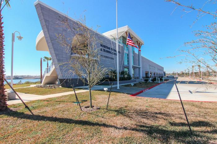 San Jacinto Maritime Campus