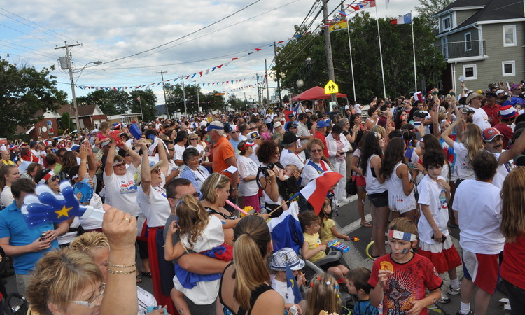 Event National Acadian Day To Be Celebrated Aug 15