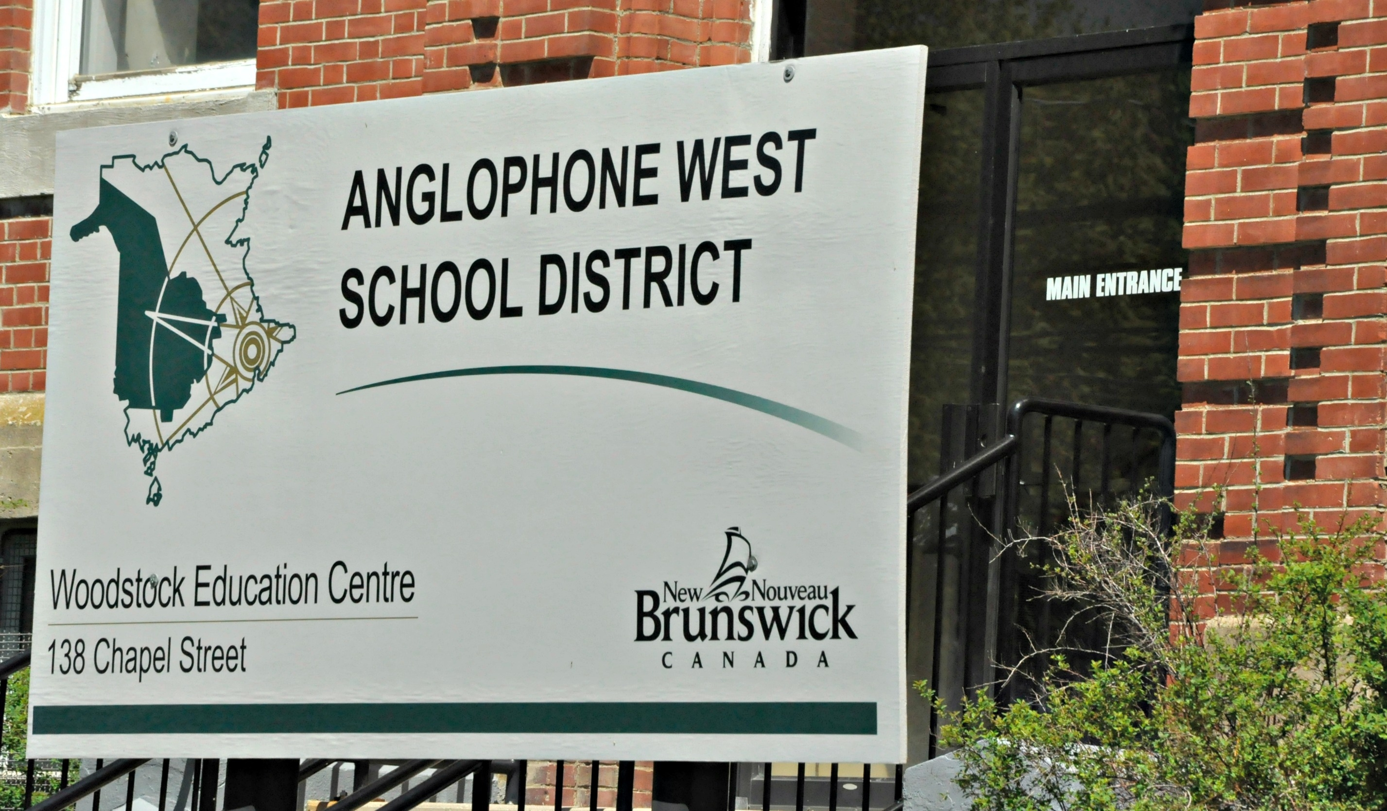 Image result for Anglophone West School District