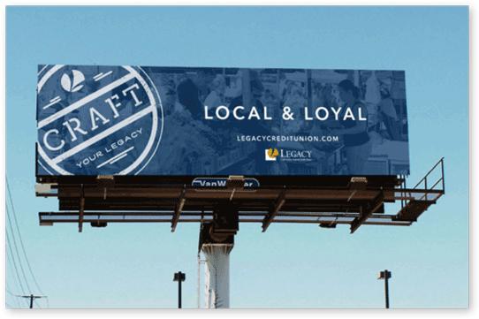 Billboard & Outdoor Creative
