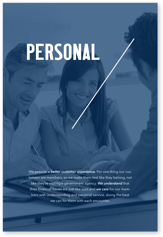 Personal - LCU Poster Design