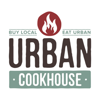Final logo for Urban Cookhouse