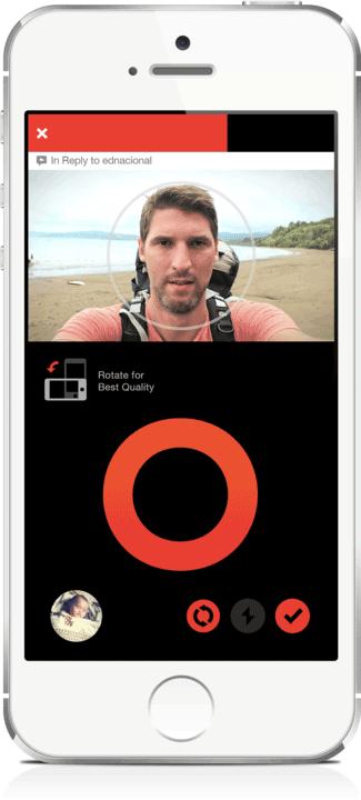 UX/UI design for mobile apps
