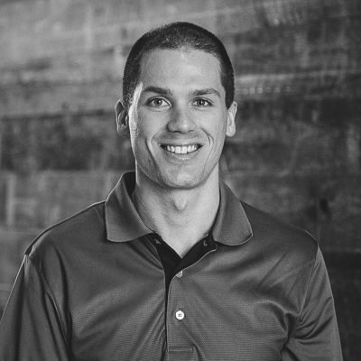 BRANDON GREEN - Director of Digital Acquisition