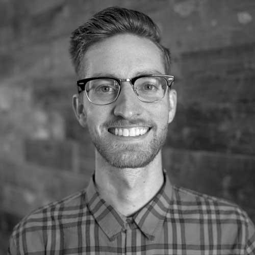 DAVID HILDEBRAND - Associate Creative Director