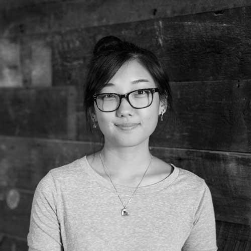 JIN KIM - Senior Art Director