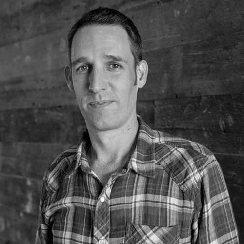 SETH GRIFFIN - Creative Director
