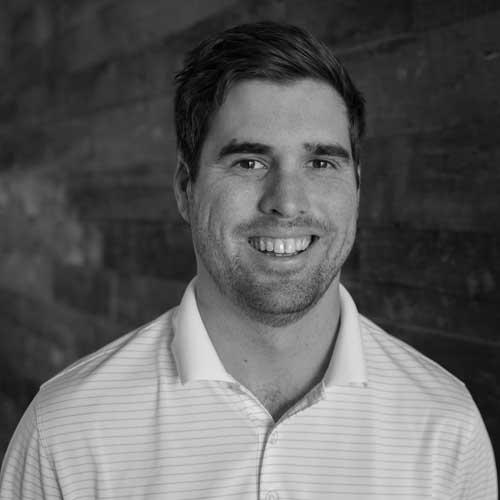 TREY JACKSON - Director of Digital Development