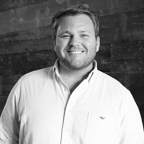 TYLER DAVIS - Director of Account Services