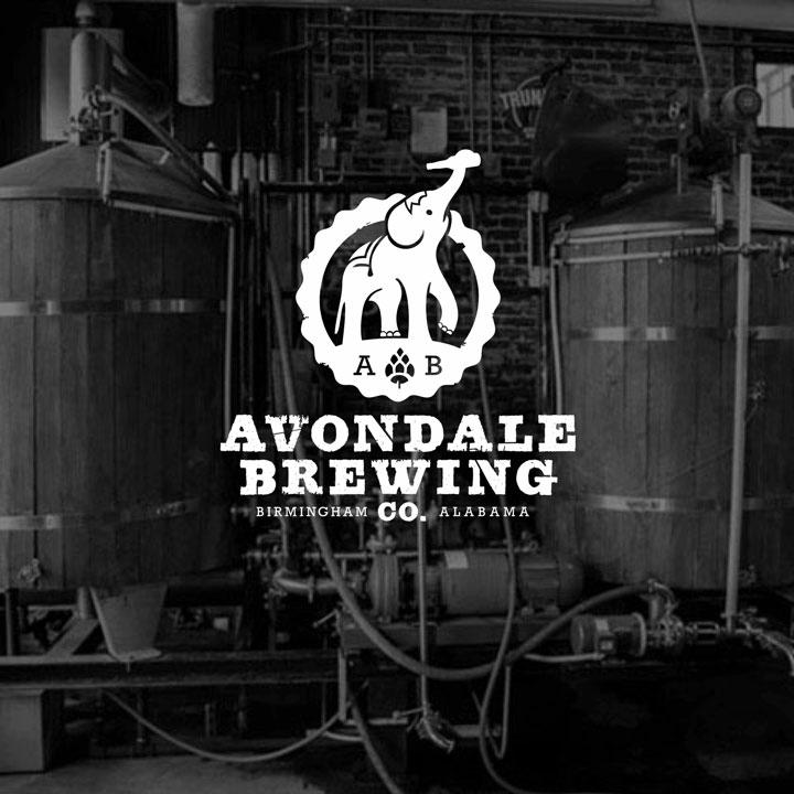 Design an identity for a Birmingham brewery