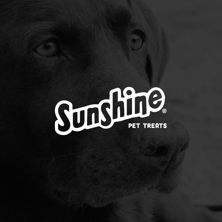 pet food ecommerce marketing site