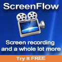 ScreenFlow 4