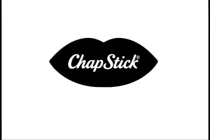 ChapStick campaigns first seen Aug 2018.
