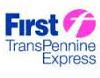 First Transpennine Express Train Tickets
