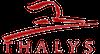 Thalys Train Tickets