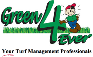 #1 Professional Lawn Care in Sioux Falls | Green 4 Ever Inc.