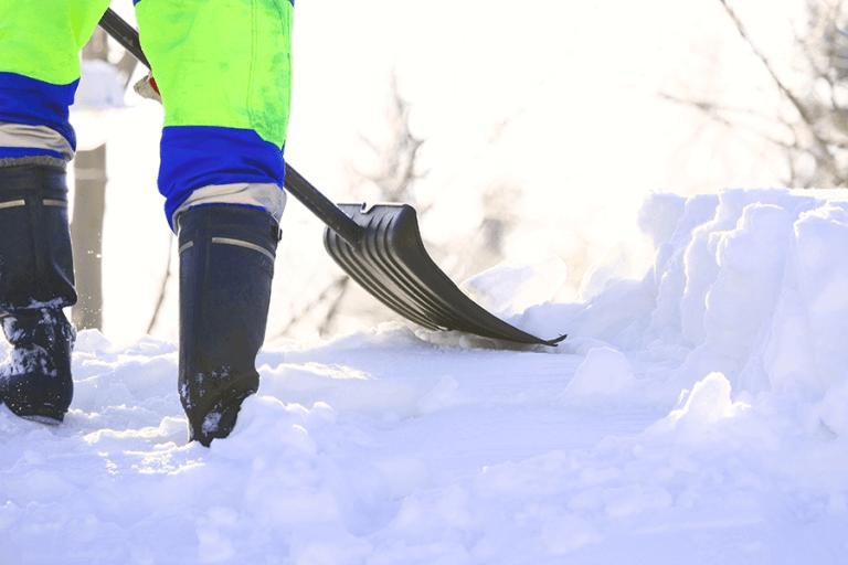 Snow Removal