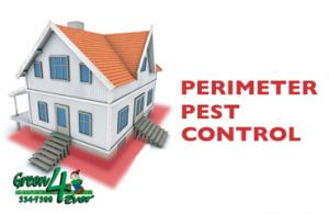 Pest & Grub Control