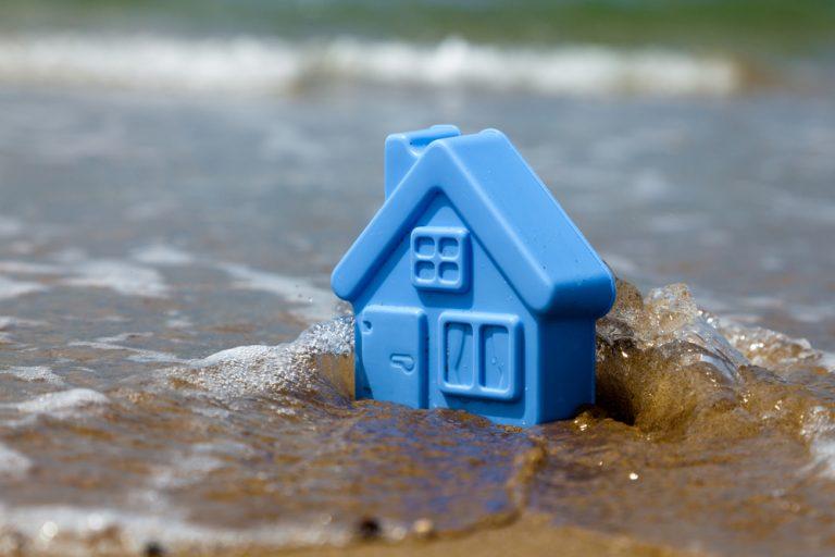 FEMA Flood Evaluation