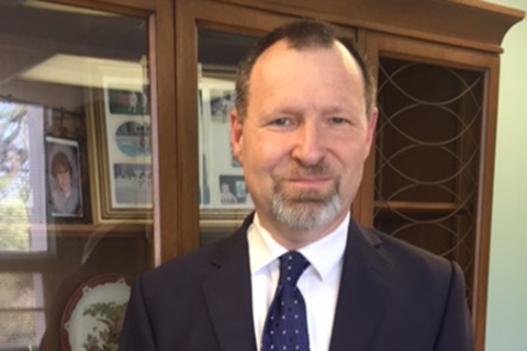 Attorney Dale Edward Irby