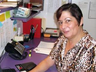 Lori Jameson <span>Receptionist, Personal Injury Claim Specialist</span>