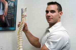 Dr Mike Francis <span>Chiropractor</span>