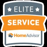 HomeAdvisor - Elite Service