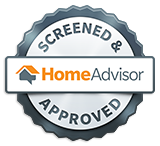 HomeAdvisor - Screen & Approved