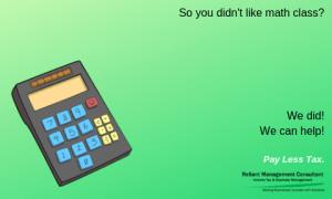 Top 10 Jokes for Tax Season