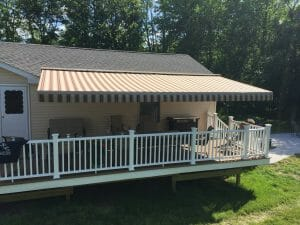 Retractable Awnings by Eclipse