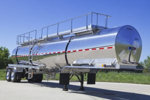 General Purpose Tank Trailer