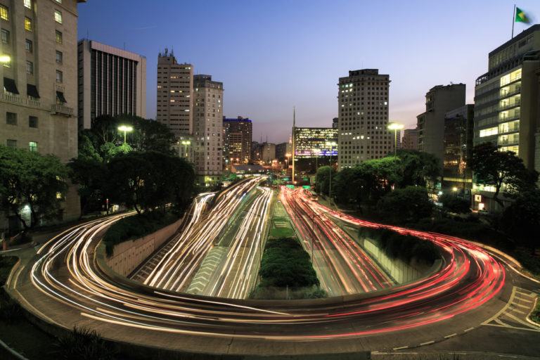 São Paulo terá montanha-russa de temperaturas
