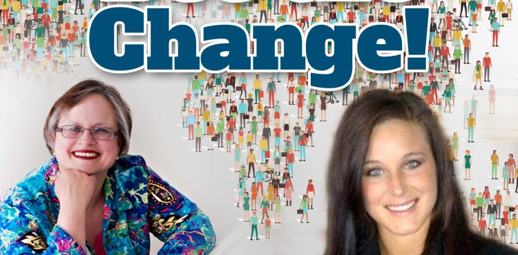 Bee The Change - Worldly Connektions Episode 27 Cover
