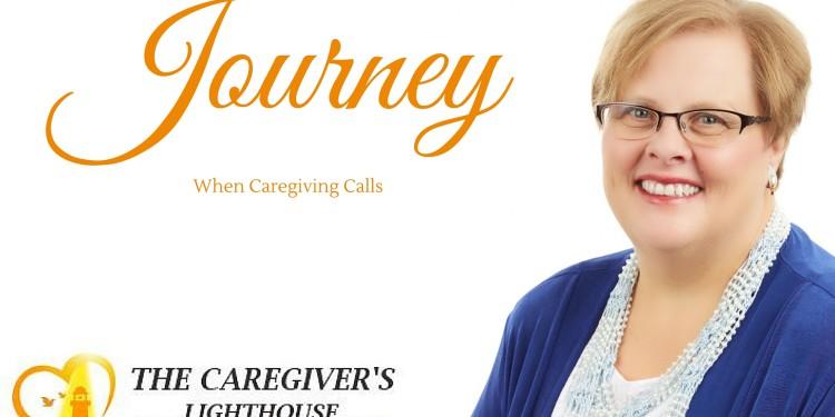 A Graceful Journey -Lorna M Scott Podcast- Cover