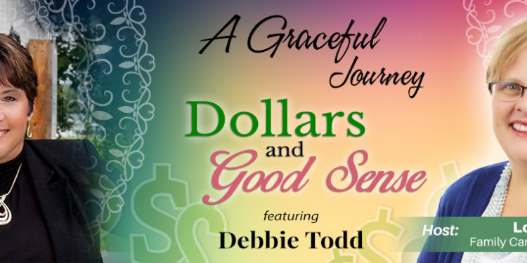 Dollar And Good Sense - A Graceful Journey Ep 38 Cover