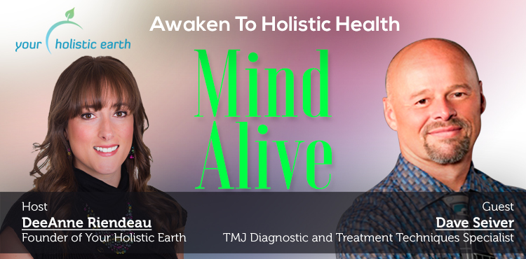 Mind Alive - Awaken To Holistic Health Ep 07 - TLR Station