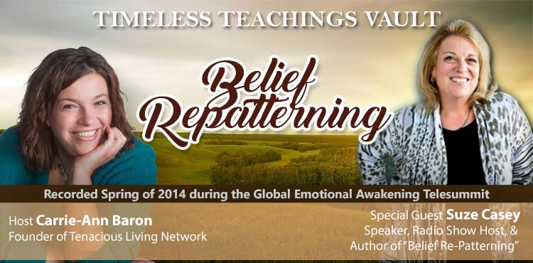 Belief Repatterning - Timeless Teachings Vault Ep 08 - TLR Station