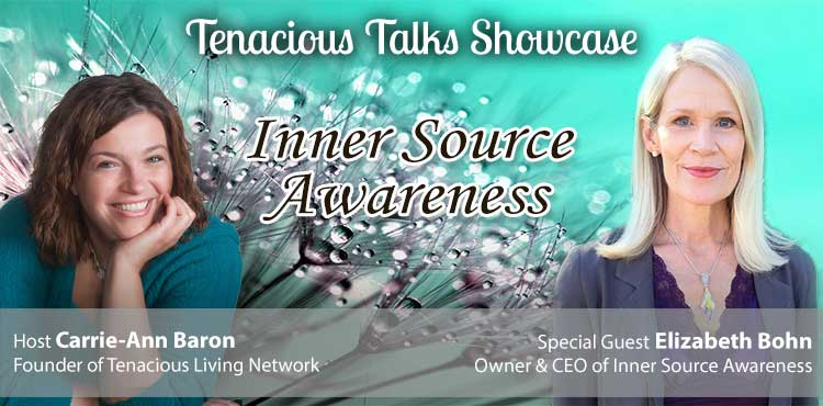 Inner Source Awareness - Tenacious Talks Ep 23 - TLR Station Cover