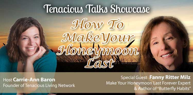 How To Make Your Honeymoon Last Forever - TTS Ep 08 - TLN