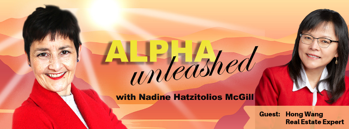 Alpha Unleashed - Hong Wang