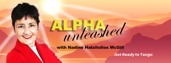 Alpha Unleashed - Get Ready to Tango