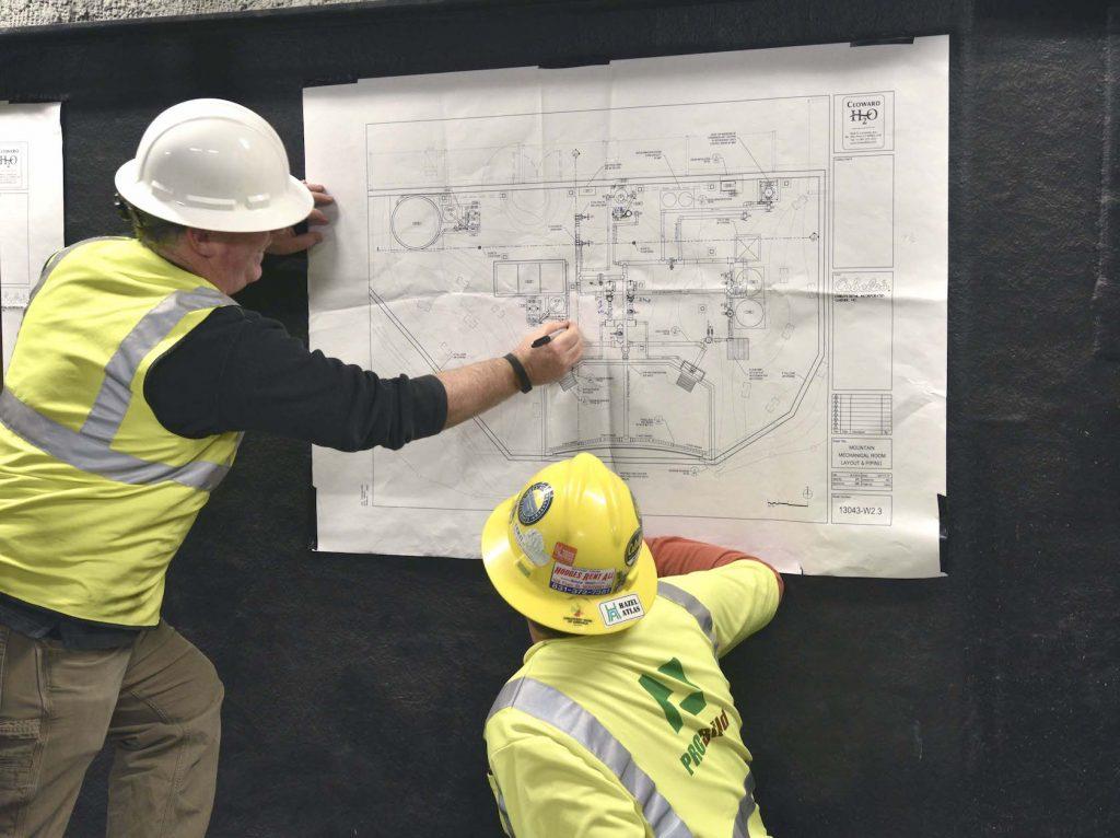 Tenji Construction Administration