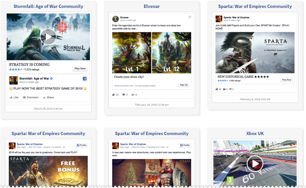 6 Free Tools For Building Stunning Facebook Ad Creative