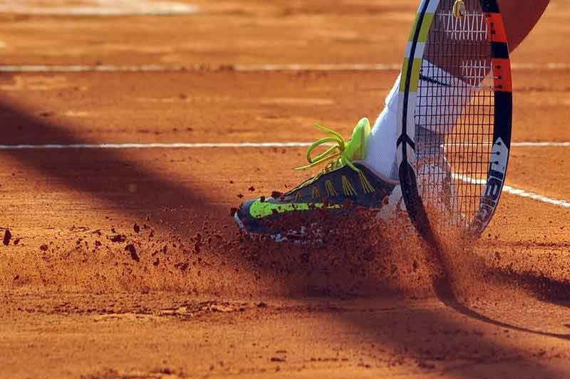 TennisPro Clay 2017